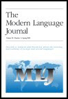 Modern language journal