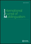 JInternational journal of multilingualism