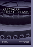 Jornal of chinese cinemas