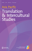 Asia Pacific translation and intercultural studies